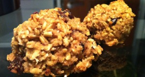 Melissa's Oatmeal Cookie Recipe