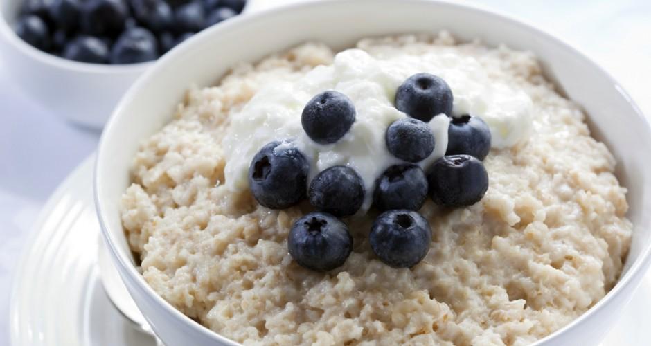 Week #4 Challenge — Eat a Healthy Breakfast
