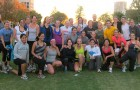 Success for LWBF's Boot Camp in the Park!